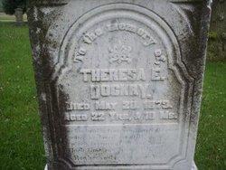 Theresa E. Dockery