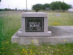 Findley Harrison Burns