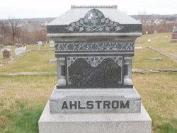 Anna Elizabeth Ahlstrom