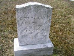 Emery E. Davis