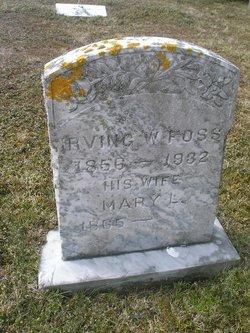 Irving W. Foss