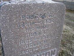 Ruth L. <i>Schoppe</i> Johnson