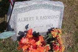 Albert Ross Raymond, Jr