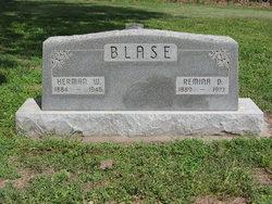 Herman William Blase