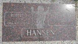 Frederick R. Hansen