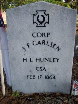 Corp J. F. Carlsen