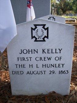 Smn John Kelly