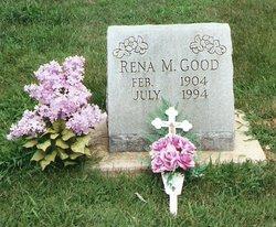Rena Marie <i>Myers</i> Good