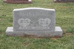 Maxine Blakemore
