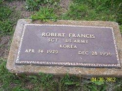 Robert Bob Francis
