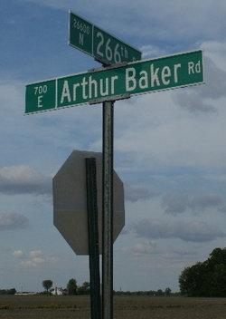 Arthur D. Baker