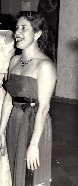 Ruth Pearl Ruthie <i>Staples</i> Stultz Bishop