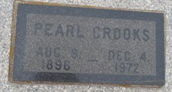 Pearl Crooks
