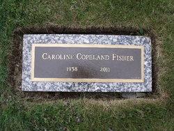 Caroline Lysle <i>Copeland</i> Fisher