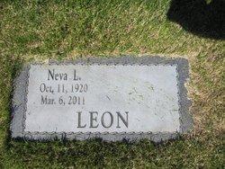 Neva Leone <i>Enger</i> Leon