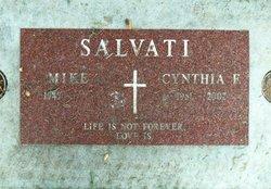 Cynthia F Salvati