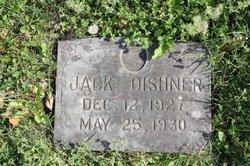 Jack Dishner