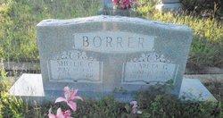 Lareta <i>Graves</i> Borrer
