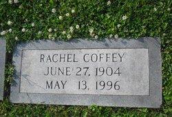 Rachel <i>Coffey</i> Caldwell