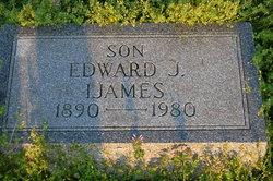 Edward Jackson Ijames