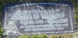 Cecila M Trujillo