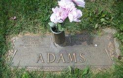 Maymie Ellen <i>McNear</i> Adams