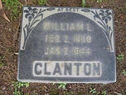William Lewis Clanton