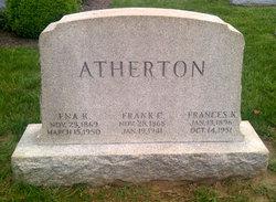 Ena K Atherton