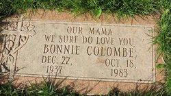 Bonnie <i>York</i> Colombe
