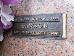 Ellen Reynolds Lawson