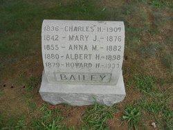 Mary Jane <i>McElwee</i> Bailey