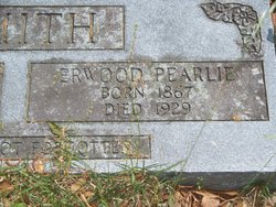 Erwood Pearlie Smith