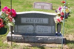 Ella Verlea <i>McCormick</i> DeKeyrel