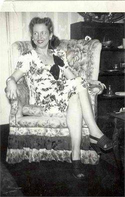 Elizabeth M. Betty <i>Batistic</i> Uhl