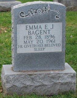 Emma E. J. Bagent