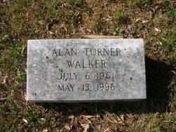Alan Turner Walker