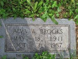 Alva W. Brooks