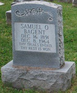 Samuel O Bagent
