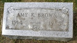 Amy Jane <i>Kirtley</i> Brown