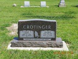Alfred Crotinger