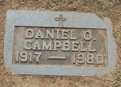 Daniel O'Brien Campbell