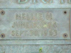 Nellie <i>Hemphill</i> Brannon