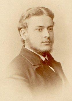 John Howard Gibson