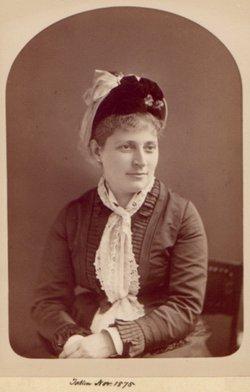 Mary B <i>Klett</i> Gibson