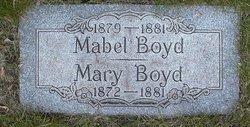 Mabel Boyd