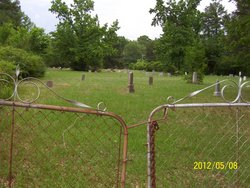 Post Oak Baptist Church Cemetery