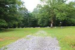 Williams Family Cemetery