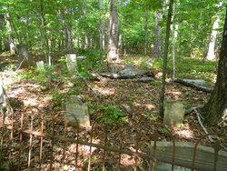 Watson-Barratt Cemetery