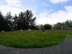 Oretown Cemetery