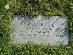 Carl F. Pihl